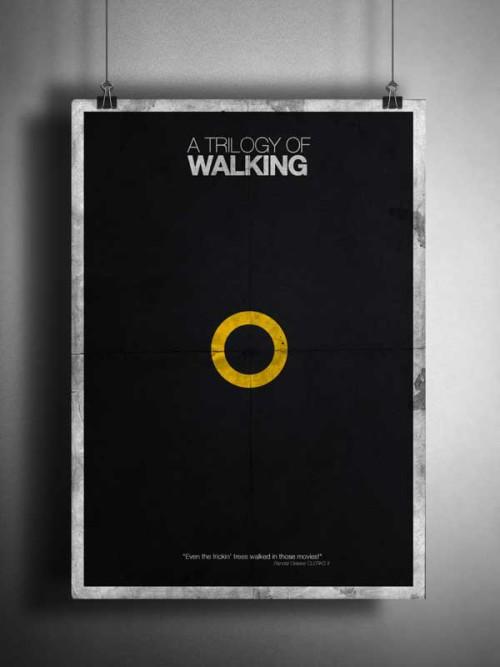 advertising poster mockup psd free download