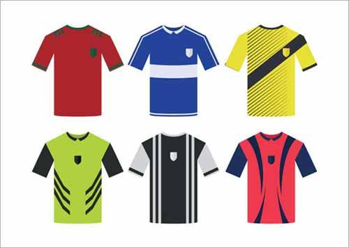 T Shirt Design Templates