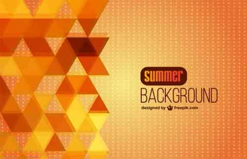 poster template  30 free summer