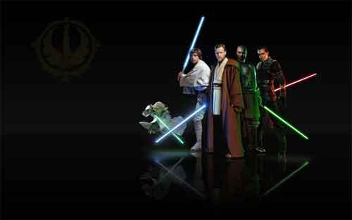 Star Wars Wallpaper 42 Most Epic Desktop Backgrounds