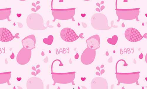 baby background designs 100 cute seamless patterns