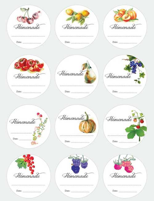 mason jar labels 100 free printable files to download