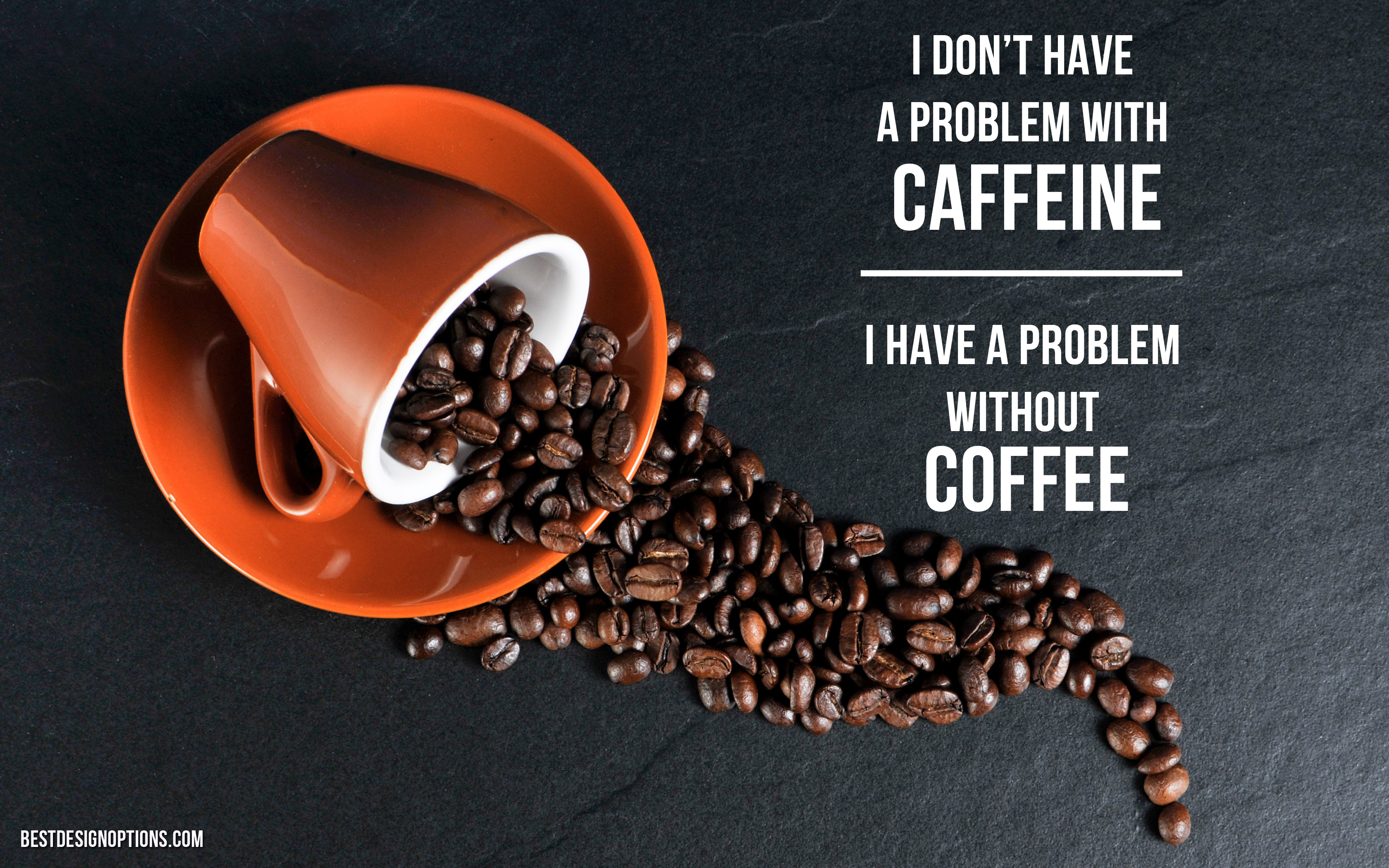 Coffee Quotes: Coffee Wallpapers With Funny Coffee Quotes