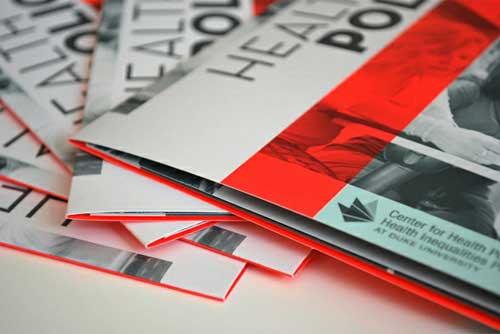 brochure design inspiration 30 excellent examples