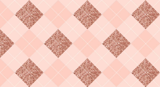 Rose Gold Pattern Designs 18 Seamless Backgrounds In